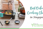 online cooking classes to join for Singapore food festival