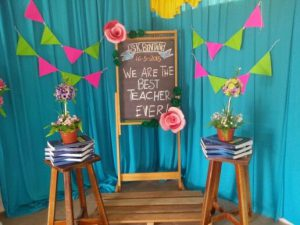 Add a Photo Booth