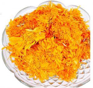 Marigold potporri