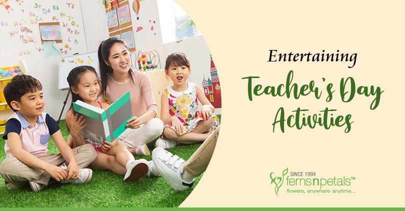 Teacher's-Day-Activities