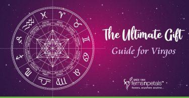 Gift Guide For virgo-zodiac