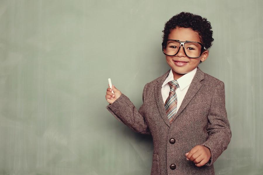 dress like teacher
