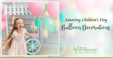 Children's-Day-Balloon-Decorations