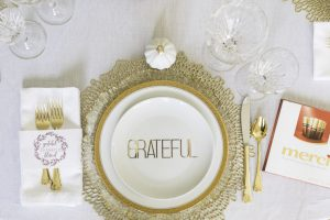 host a dinner