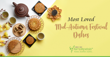 Most Loved Mid-Autumn Festival Dishes
